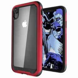 iPhone XR Case Ghostek Atomic Slim 2 Series - Red