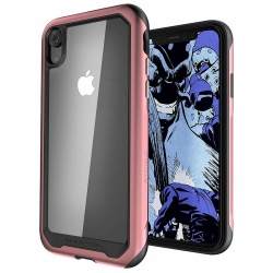 iPhone XR Case Ghostek Atomic Slim 2 Series - Rosegold