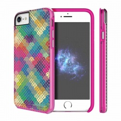 iPhone 6s/6 Prodigee Muse Series Cover Pride