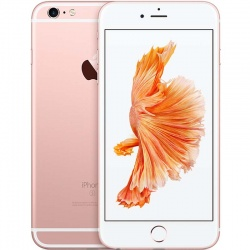 iPhone 6s 64GB RoseGold   Unlocked Grade A+ (Like New)