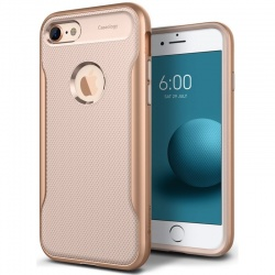 iPhone 7 / iPhone 8 Case Caseology Apex 2.0 Series- Beige Gold