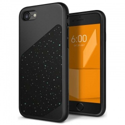 iPhone 7 / iPhone 8 Case Caseology Spectra Series- Splash Black
