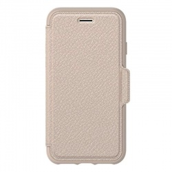 iPhone X OtterBox Strada Series  Case Soft Opel