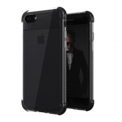 iPhone 7 / iPhone 8 Case Ghostek Covert2 Series Black