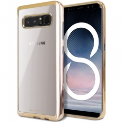 Samsung Galaxy Note 8 Ring2 Jelly Gold