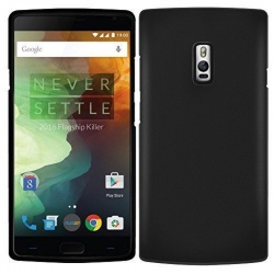 OnePlus 2  Silicon Cover Black