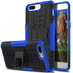 OnePlus 5 Tyre Defender Cover Blue