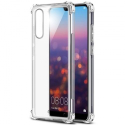 Huawei P30 Super Protect Anti Knock Clear Case