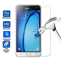 Samsung Galaxy J3(2016) Tempered Glass Screen Protector