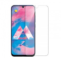 Samsung Galaxy A40 Tempered Glass Screen Protector