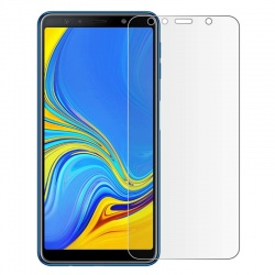 Samsung Galaxy  A7 (2018) Tempered Glass Screen Protector