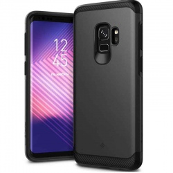 Samsung Galaxy S9 Caseology Legion Series Cover Black