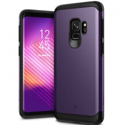 Samsung Galaxy S9 Caseology Legion Series Cover Violet