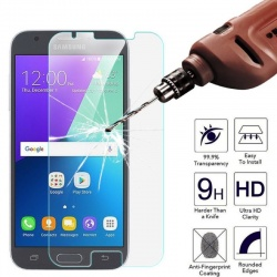 Samsung Galaxy J3(2017) Tempered Glass Screen Protector