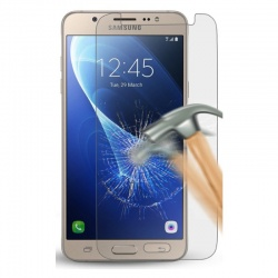 Samsung Galaxy J5(2016) Tempered Glass Screen Protector