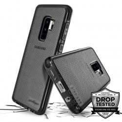 Samsung Galaxy S9 Plus Prodigee Safetee Series Cover Smoke