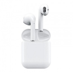 Wireless Bluetooth Earpods With Charging Box| SOUNDZ