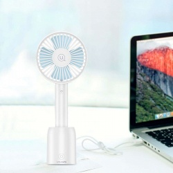 Portable Rotate Desktop FAN|ZB039|USAMS