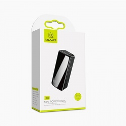 Mini Power Bank 2000mAh|USAMS|PB8
