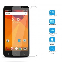 Vodafone Smart Turbo 7 Tempered Glass Screen Protector