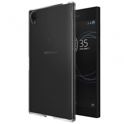 Sony Xperia L1 Silicon Case Clear