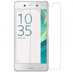 Sony Xperia X Tempered Glass Screen Protector