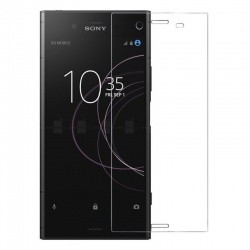 Sony Xperia XZ1 Tempered Glass Screen Protector