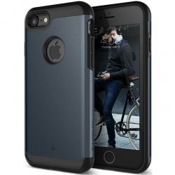 iPhone 7 / iPhone 8 Case Caseology Legion Series- DeepBlue