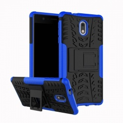 Nokia 1.3 Tyre Defender Case |  Blue