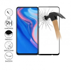 Huawei P Smart Z  3D Tempered Glass Screen Protector