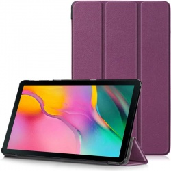 Samsung Galaxy Tab A-10.1 (2019) Slim Light  Case Purple