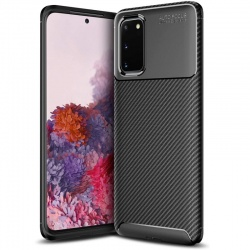 Nokia 2.4 Black TPU Case