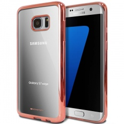 Samsung Galaxy S7 Edge Ring2 Jelly RoseGold