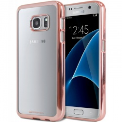 Samsung Galaxy S7 Ring2 Jelly RoseGold