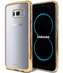 Samsung Galaxy S8 Ring2 Jelly Gold