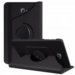Samsung Galaxy Tab A-10.1 '' 360 Rotating Case Black