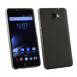 Vodafone Smart Ultra 7  Silicon Case Black