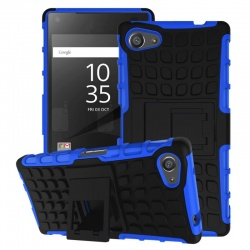 Sony Xperia Z5 Mini Tyre Defender Blue