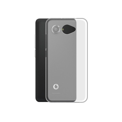 Vodafone Smart Ultra 7  Silicon Case Clear